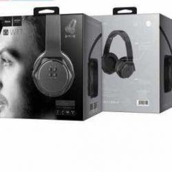 Wireless Headphone Hoco W11