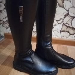 Boots spring-spring 35 р-р.