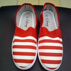 New women's slipona, sizes in stock