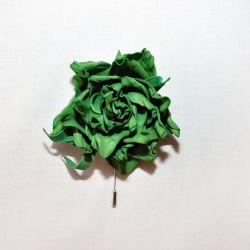 Καρφίτσα πράσινο αυξήθηκε