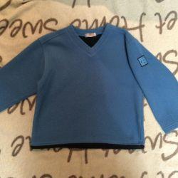 George sweatshirt