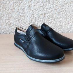 Туфли (п-ки)