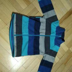 Fleece jacket company H & M