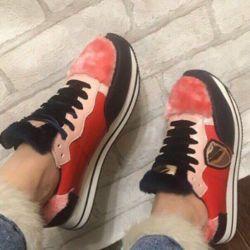 New women's sneakers 💣