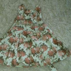 high-quality Turkish dress akkon company original