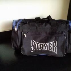 Τσάντα ταξιδιού, αθλητισμός,