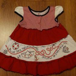Платья на девочку до 2 лет