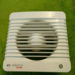 Вытяжной вентилятор VENTS 125 MT Turbo