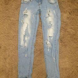 Jeans favori!