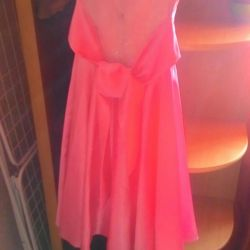 I will sell a dress for the girl
