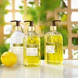Essense & Co Lemon & Verbena Set