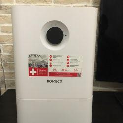 Humidifier boneco w200 air purifier