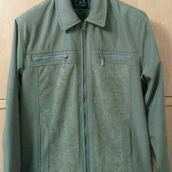 Jacket pentru bărbați nou. Dimensiunea 56-58