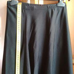 Skirt for dancing