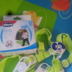 Reins chicco (new)