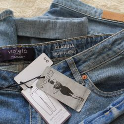 5 models of cool jeans, 52 p.