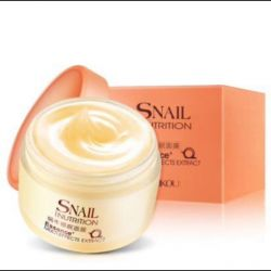 Snail nutrition крем-гель с улиткой