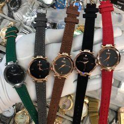 Το ρολόι είναι νέο! Σε απόθεμα