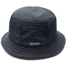 Pelerina de ploaie izolată ZETTAS de pălărie din Panama