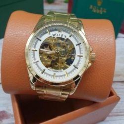 Ρολόι καρπού ανδρών ρολόι