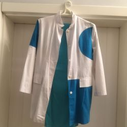 Tıbbi elbise