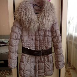 Jacket. Winter