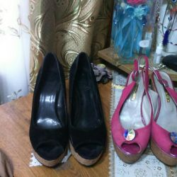Παπούτσια σανδαλιών