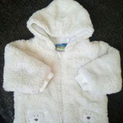 Jacket demi seasonal