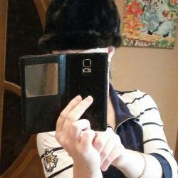 Şapka satacağım