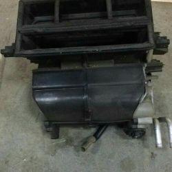Stove assembly Subaru Impreza