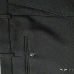 Men's giant pants