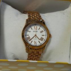 IEKE ladies watch, quality is super!