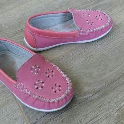 Loafers 25