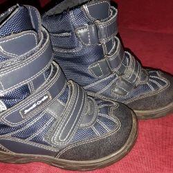 Winter boots Sursil Orto