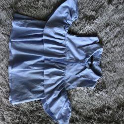 Zara tişörtü