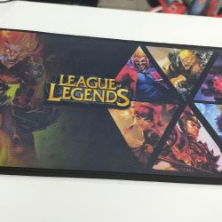 Mouse pads 300 * 700 * 3 mm new