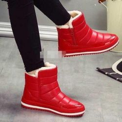 Half boots new winter