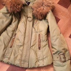 Autolady jacket winter 46 r