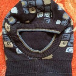 Cap-kask