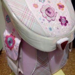 Herlitz School Backpack