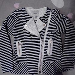 Jacket 122 rr