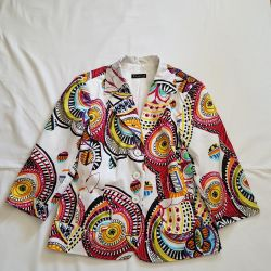 Jacket new Germany cotton