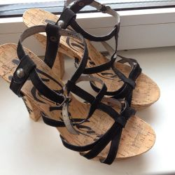 Sandals Clogs Replay size 38