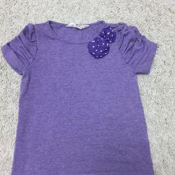 Μπλουζάκι H & M 2-4g