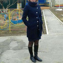 пальто(рассмотрю обмен)