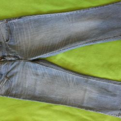 Jeans S. Oliver Germany