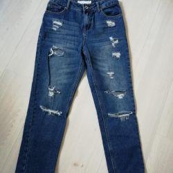 Jeans insiti