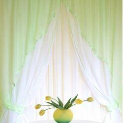Arch Mila green 280 * 180