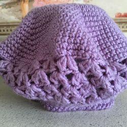 Takes purple