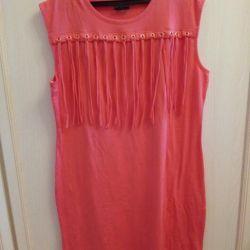 Νέο φόρεμα.